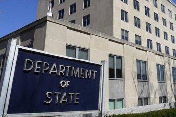 ABD Türkiye'ye diplomatik baskıya başladı