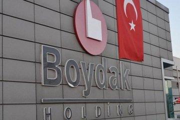 TMSF, Boydak Holding'in adını değiştiriyor