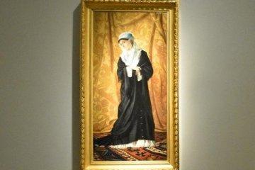 Osman Hamdi Bey'in tablosu 1.77 milyon dolara satıldı