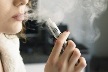 Elektronik sigara ithalatına yasak