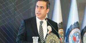 MİT Müsteşarı AK Parti'den aday mı oluyor