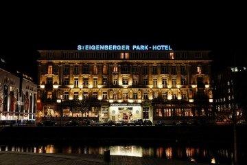 Çinliler Almanların ünlü otel zincirini satın alıyor