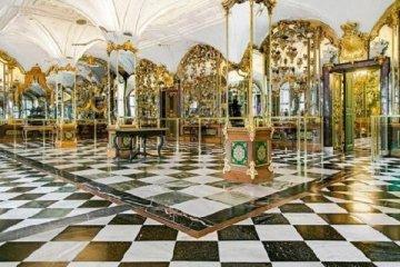 1 milyar Euro'luk müze soygunu