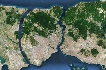 ABD'li şirket Kanal İstanbul'un finansmanına talip