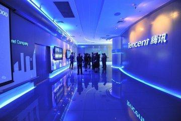 Tencent Avrupa'da yılda 10 milyar dolarlık yatırım yapacak