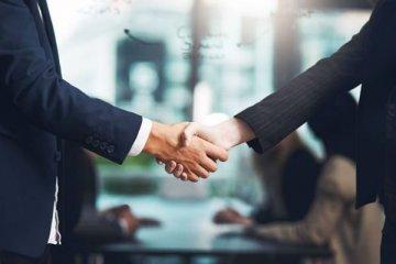 Türk şirketler Londra ve New York'ta devlerle buluşacak