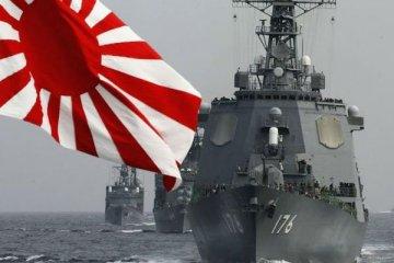 Japonya, Orta Doğu'ya savaş gemisi gönderecek
