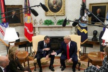 """Trump, Erdoğan'ın """"şehit"""" sözüne ne dedi"""