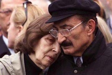 Rahşan Ecevit vefat etti