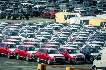 Mitsubishi Japonya'da araç üretimini azaltacak