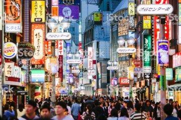 Japonya'da küçülme beklentilerin de aşarak yüzde 6,3 oldu
