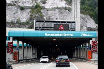 Avusturya ile Slovenya'yı Cengiz İnşaat birleştirecek