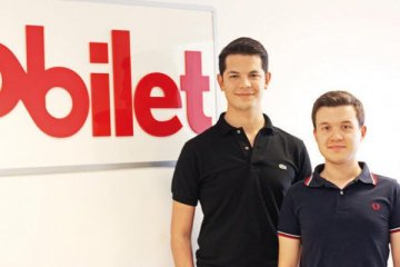EBRD, oBilet'teki payını artırma niyetinde
