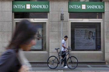 Intesa Sanpaolo'dan UBI Banca'ya 4,86 milyar euro teklif