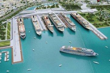Yenikapı kruvaziyer limanı ÇED süreci başladı