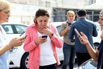 """BTK'dan GSM operatörlerine """"deprem"""" cezası"""