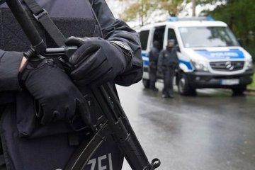 Almanya'da yine nargile kafeye saldırı