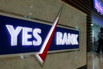 Hindistan'da bir bankaya el konuldu