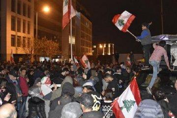 """Dünya Bankası'ndan """"Lübnan batıyor"""" başlıklı rapor"""