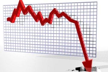 Euro Bölgesi iş aktivitesi koronavirüs nedeniyle Mart'ta çöktü
