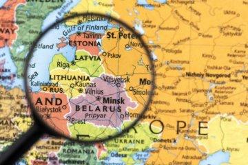 NATO'dan Belaruslu diplomatlara erişim kısıtlaması