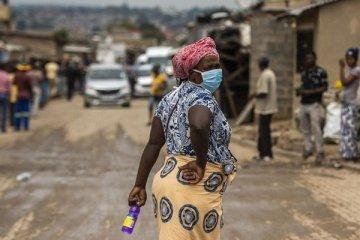 Pandemi, Afrika'da 32 milyon kişiyi daha yoksullaştıracak