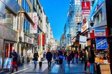 Almanya'da tüketici güveni beklentilerin altında