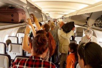 THY uçak yolculuklarındaki yeni kuralları açıkladı
