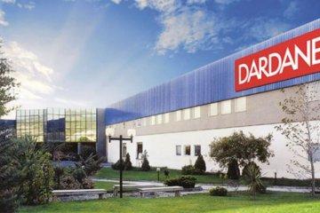 Dardanel, Yunanistan'da şirket kuracak