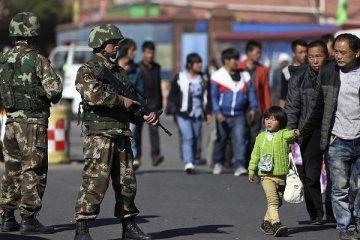 ABD'den Çinli şirketlere Uygur Türkleri yaptırımı