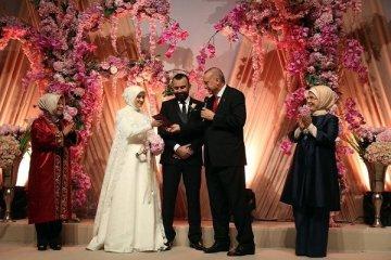 Emine Erdoğan'ın Özel Kalem Müdürü'nün eşi TÜİK Başkanı oldu