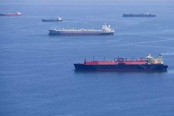İran'ın üçüncü yakıt tankeri Venezuela'ya ulaştı