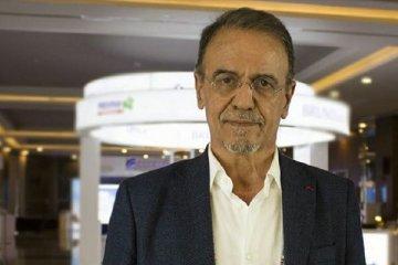 Prof. Dr. Mehmet Ceyhan'dan 4. dalga uyarısı