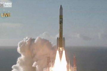 Emirates şimdi de Mars'a uçuyor!