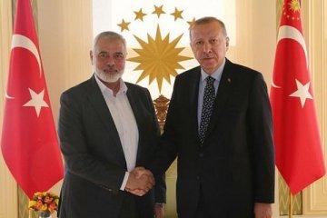 ABD'den Erdoğan-Hamas görüşmesine sert tepki