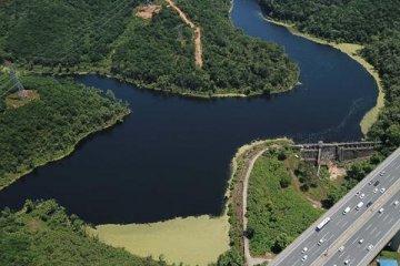 İstanbul'daki barajlarda doluluk oranı alarm veriyor