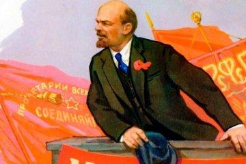 ABD'de Lenin'in naaşı için milyonlarca dolar toplandı