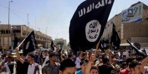 IŞİD çocukları eğitmeye başladı