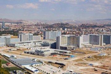 Özel şehir hastanesinin maliyeti devletin 25 katı