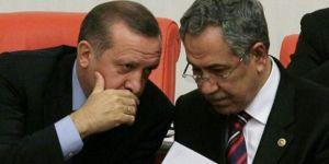 Arınç, Erdoğan'a cevap verdi
