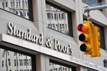 S&P'den ödemeler dengesinde risk uyarısı