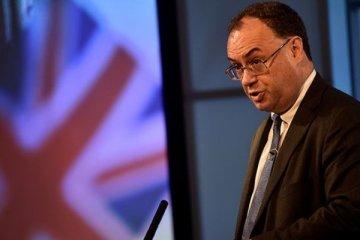 İngiltere MB Başkanı Bailey eleştirilerin odağında