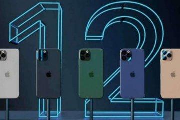 iPhone 12'lerin özellikleri ve satış fiyatları açıklandı