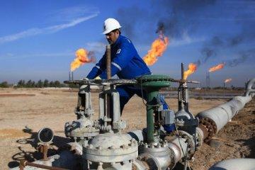 Doğal gaz ithalatı yüzde 34,9 arttı