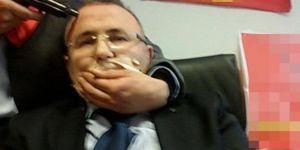 Berkin Elvan'ın savcısı rehin alındı