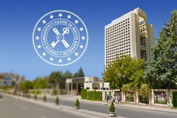 Hazine 1,36 milyar lira borçlandı