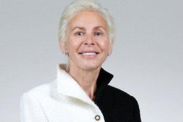 Finansın en güçlü kadınları listesinde Türk yönetici