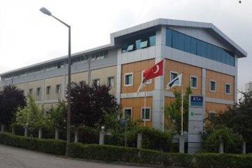 RTA güvenli üretim alanı belgesi aldı