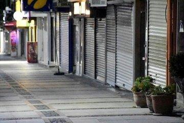 CHP'den İstanbul için 4 haftalık tam kapanma çağrısı