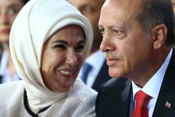 Kanun teklifi Meclis'ten önce Emine Erdoğan'a sunulmuş